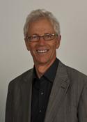 Rene Vachon portrait - Director