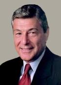 Leonard F Graziano portrait - Committees advisor