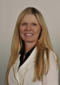 Lisa Henthorne portrait - Chairman of the board