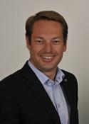 Marc Blanchet portrait - CFO