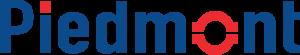 Piedmont company logo