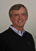 Richard A Hoel portrait - Vice-Chairman of the board