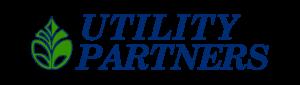 Utility partners company logo