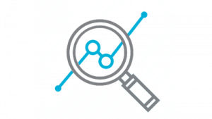 Services - Technical support data analysis icon
