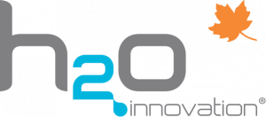 H<sub>2</sub>O Innovation Maple company logo