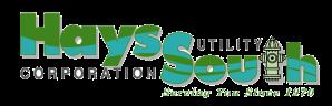 Hays South Utility corporation logo
