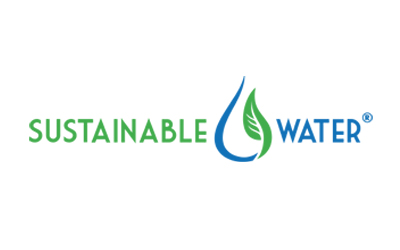 About us - Sustainable Water logo