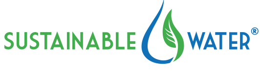 Expertise - Delivery Model Sustainable Water Logo