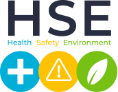 About Us - Health Safety Environment policies logo