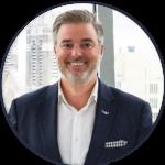 About Us - Frederic Dugre CEO portrait