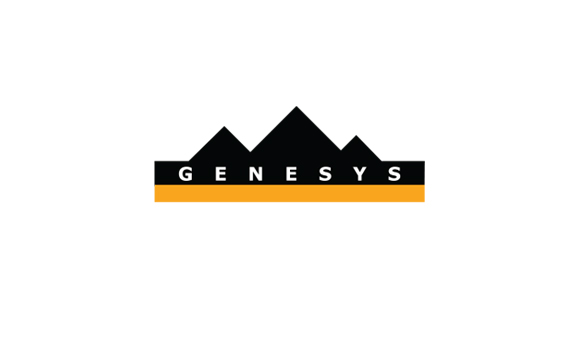 Specialty Products - Genesys logo