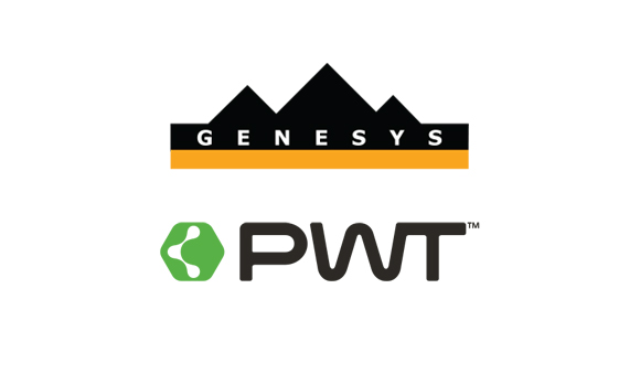 Specialty Products - Genesys-PWT chemicals logo