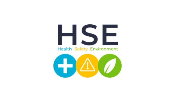 About Us - health safety environment hse commitment logo