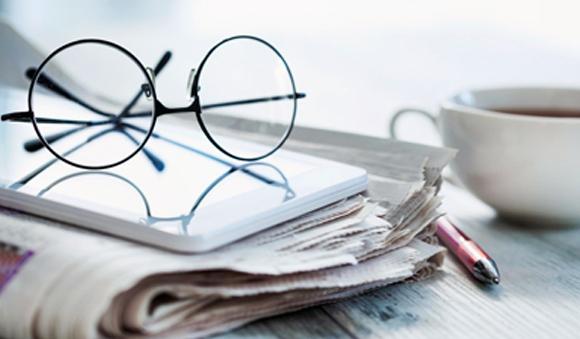 Investors - Press reading